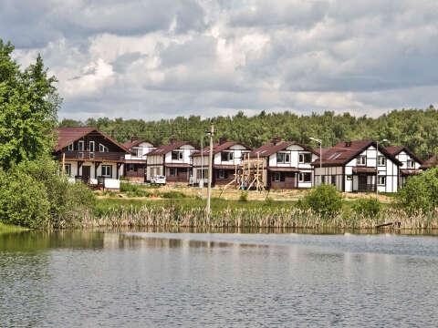 Фламандия Eco Village